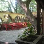 """Ресторант механа """"Райски кът"""" (Петрич)"""