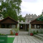 Заведение в средновековен стил в гр. Шумен | Механа Тракия