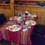 Традиционни български ястия в приятна битова обстановка | Механа Мръвката