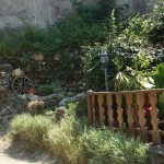 Алексова къща – битова механа | Мелник