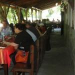Ресторант в хотелски комплекс до Котел | Караджейката