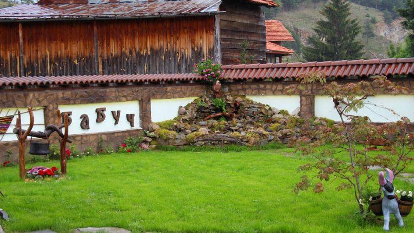 Уютно заведение с традиционна кухня в Добринище | Механа Бабуч